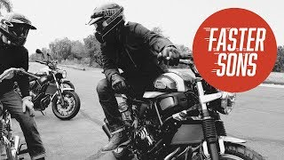 Xe mô tô thể thao di động nhanh nhất của Yamaha